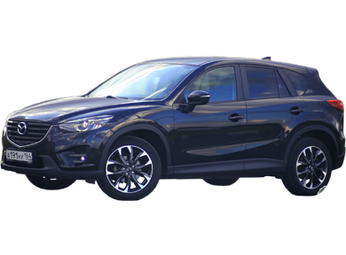 Easy Tuning - Mazda CX-5